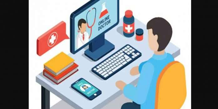 e-sanjeevani online opd get good advice from corona patients