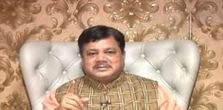 pravin darekar criticizes the Congress over nana patoles statment