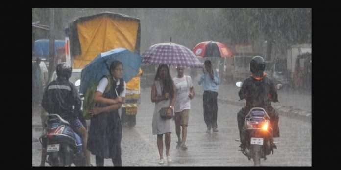 Monsoon Good News Monsoon to Make Early Arrival Over Kerala on May 31: IMD