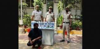 Fraud with Corona patients in Delhi, where demand of Rs 10,000 for ambulance and increased rates of drugs was sold