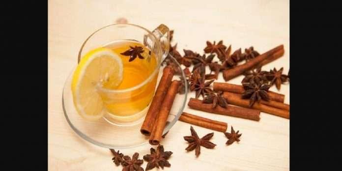 coronavirus cinnamon tea boosting the immunity against covid-19