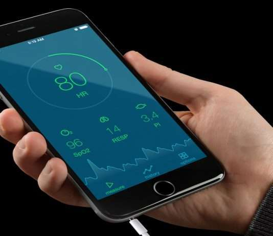 Using smartphone Oximeter App is dengerous Hack from App Cyber Criminals Delete immediately, police alert issued