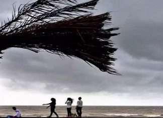 Weather Alert: cyclone in mumbai,Meteorological Department warns