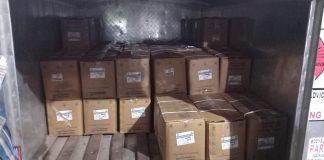 bhiwandi 12 thousand gelatin sticks