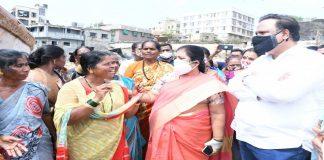 Understanding the plight of fishermen changing the GR need help - Adv Ashish Shelar