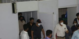 Corona Vaccination Salman Khan gets the second shot of the vaccine today