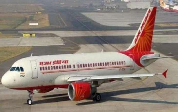 success in employee demand Corona vaccination of Air India employees within a month