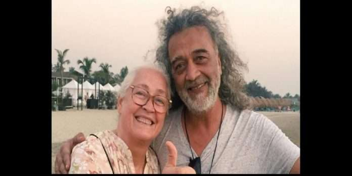 Nafisa Ali clearify Rumours Of Lucky Ali's Death