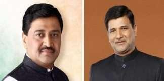 Ashok Chavan says Vinayak Mete's role in Maratha reservation is political