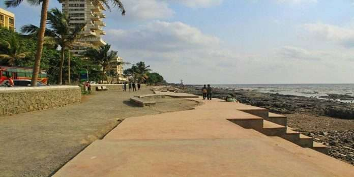 20 year old girl gang raped at bandstand in bandra three arrested including her boyfriend