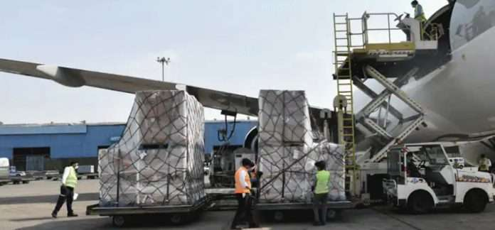 Centre Exempts Imported Covid Relief Material From IGST