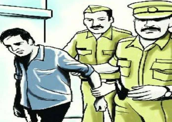 Municipal employee in possession of bogus identity card for train travel
