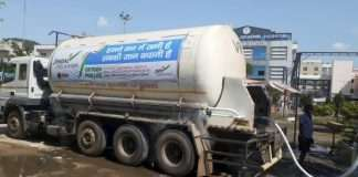 toll fee for tankers carrying Liquid Medical Oxygen exempted on national highways