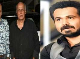 Imran Hashmi reveals about Mukesh and Mahesh Bhatt's commercial distance ...