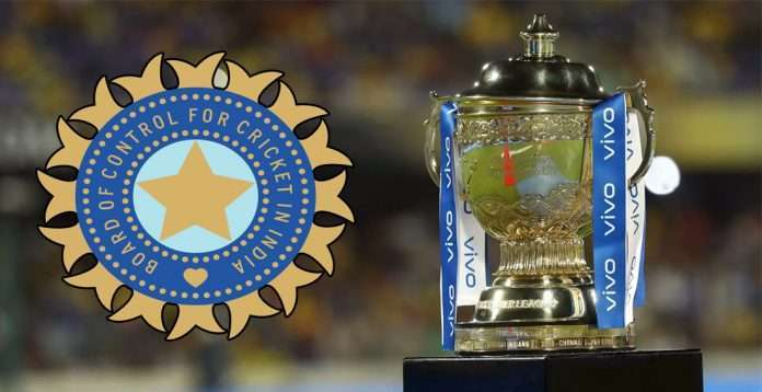 bcci rejected ipl governing councils proposal