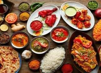 eid mubarak:Best five famous veg and non restaurants in mumbai