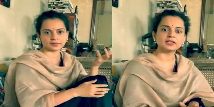 West Bengal Assembly Election 2021 Result Updates: Bollywood Actress Kangana Ranaut compares BJP defeat in West Bengal with Kashmir