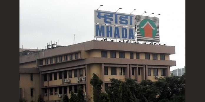 new model tenancy act got modi government does not apply us says mhada