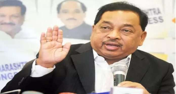 Narayan Rane informed that the central government will send a rescue team to Konkan flood affected area