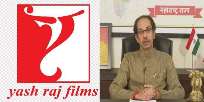 Yashraj Film demands CM Thackeray to vaccinate 30,000 cine employees