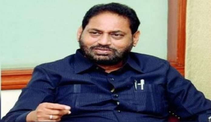 Minister Nitin Raut No compromise on reservation promotion
