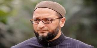 asaduddin Owaisi's attack on the central government government companies license vaccine production