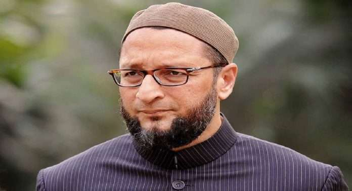 west bengal assembly election result asaduddin owaisi aimim candidate muslim not support tmc mamata banerjee