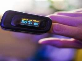 How to measure oxygen level without pulse or oximeter? Easy option to read