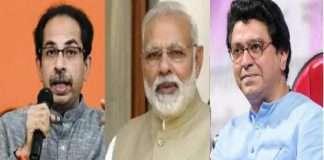 MNS sandeep deshpande criticize cm uddhav thackeray and pm modi on tauktae cyclone inspection
