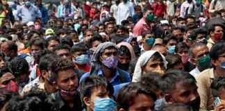 50% people still don't wear mask, 64% do not cover nose: Health Ministry