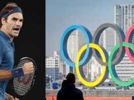 roger federer on tokyo olympics