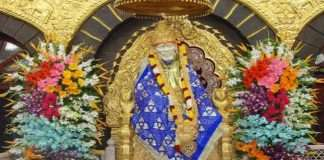 Cyber criminals attack cheat devotees in the name of food donation Shirdi Sai Baba
