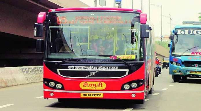 The only bus air on electricity removed by a faulty battery; Wait for 99 buses