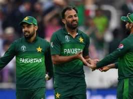 Pakistan's Wahab Riaz says ipl is on different level