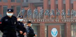 CoronaVirus: Shocking information leaked from China's Wuhan lab before corona outbreak lab staff was sick