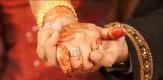 newly married couple commit suicide on their wedding first night in gopalganj