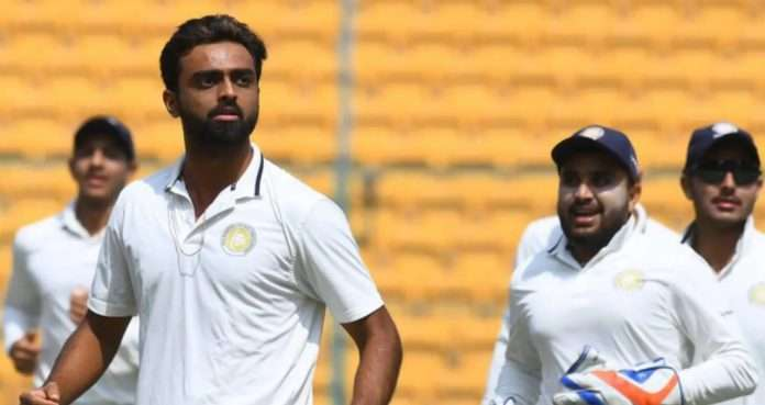 domestic cricketers like jaydev unadkat are demanding for central contracts