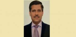 New Best General Manager of Lokesh Chandra
