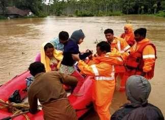 Badlapur fire brigade ready for disaster management