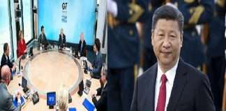 g 7 stands against china increases pressure for investigation from who to find out the source of covid-19