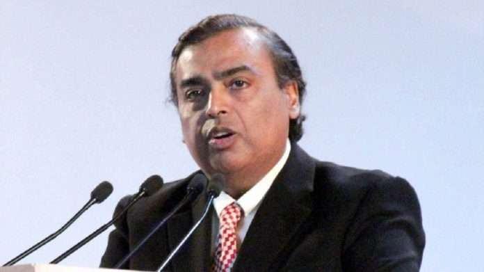 Reliance AGM 2021 mukesh ambani claims to provide more than 10 lakh jobs in next 3 years