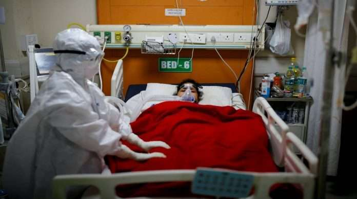 Maharashtra Corona Update More than 11,000 deaths have not been reported in state portal