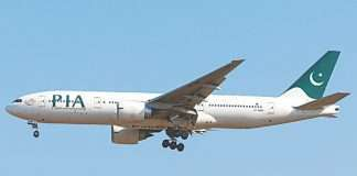 Pakistan 149 flight attendants removed from duty for overweight
