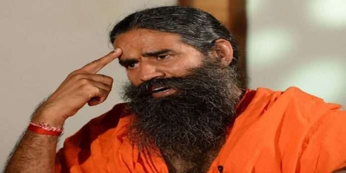 Treat corona patients instead of wasting court time, court Slam IMA on petition against Ramdev Baba