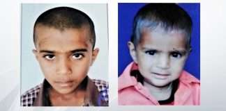 Two brothers die after falling in mine