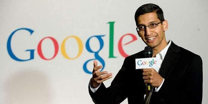 Google CEO Sundar Pichai's birthday sparked controversy, two dates shown by Google