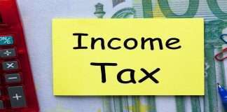 income tax raid 184 crore property exposed in income tax department raid