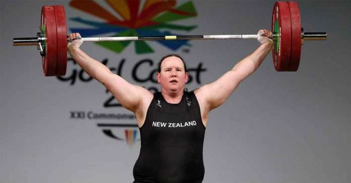 New Zealand weightlifter Laurel Hubbard to become first transgender athlete to compete at Olympics