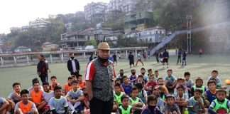 Mizoram minister announces Rs 1 lakh cash prize for having most number of children