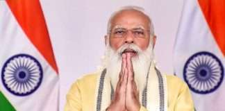 PM Modi says 'make next 25 years a glorious one with new thresholds, aspirations and dreams'